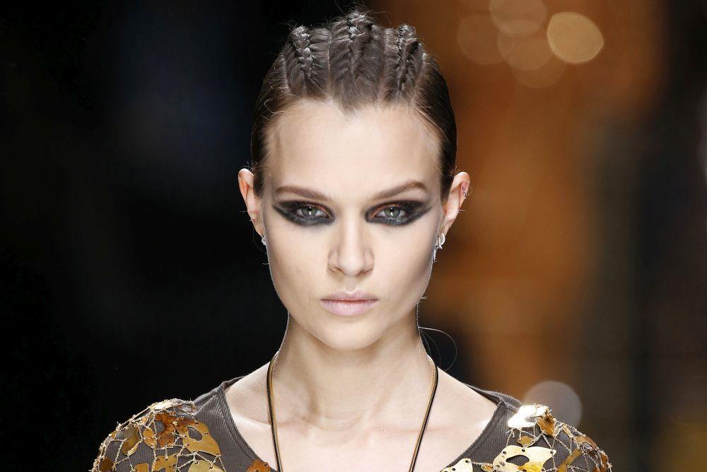 Los peinados que son tendencia este oto o invierno 2017 for Que se lleva este otono 2017