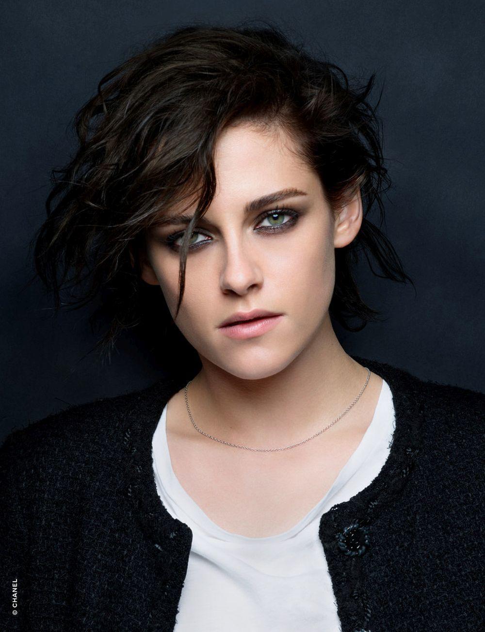 La actriz Kristen Stewart ha sido una de las elegidas para...