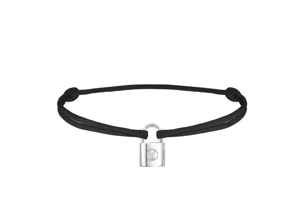 La nueva versión de la pulsera Silver Lockit, para los niños en...