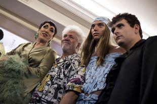 El Street Style de Madrid Fashion Week