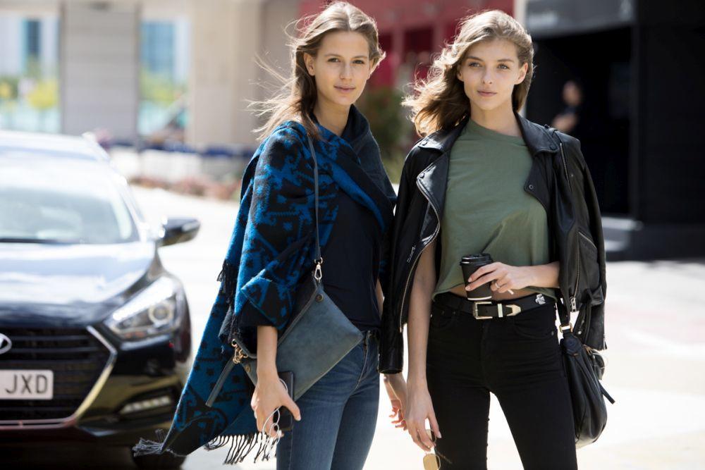 Street style en Madrid Fashion Week: Día 1