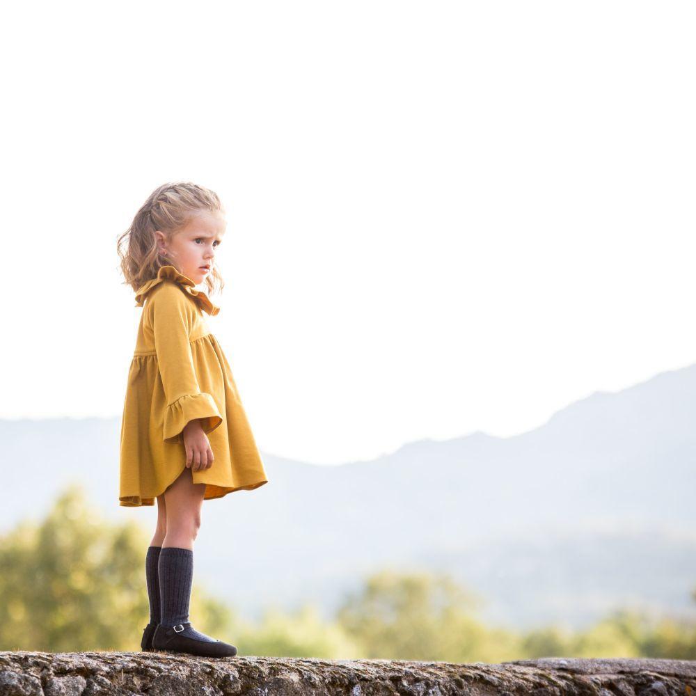 La marca que te ahorra tiempo de escoger los outfits infantiles de tus...