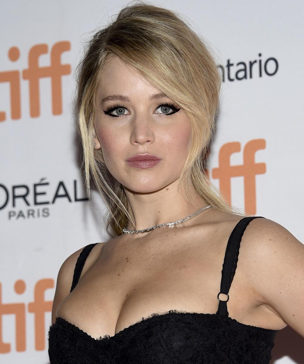 La actriz Jennifer Lawrence nos ha inspirado en el estreno de su...