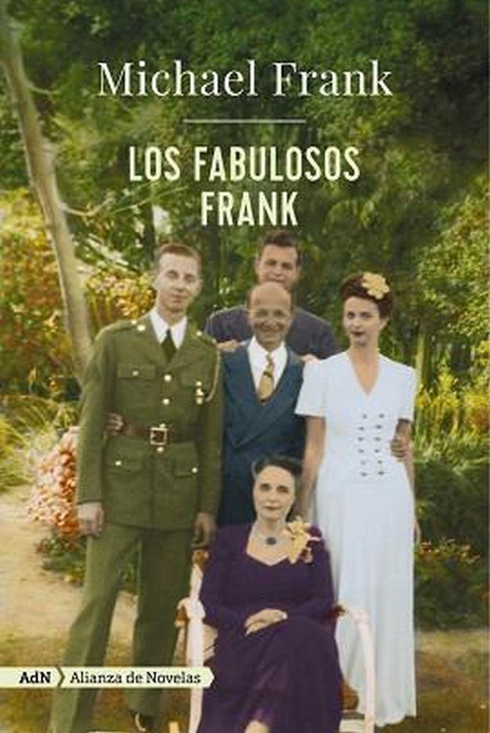 Los fabulosos Frank