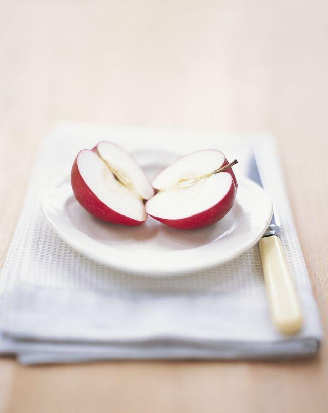 Vinagre de manzana en ayunas para adelgazar