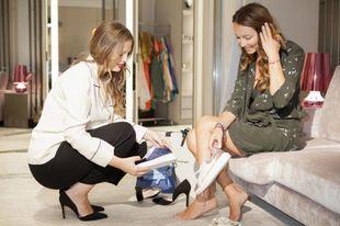 Coaching de estilo y personal Shopper