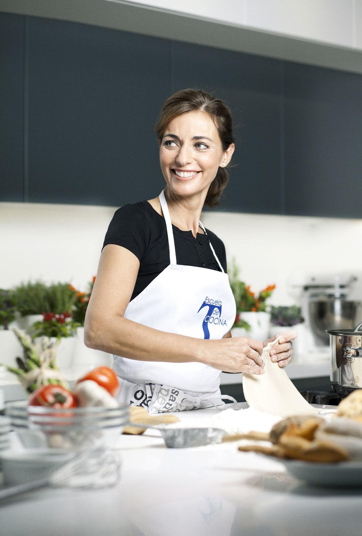 Escuela de cocina telva conoce su m todo y sus cursos for Escuela de cocina