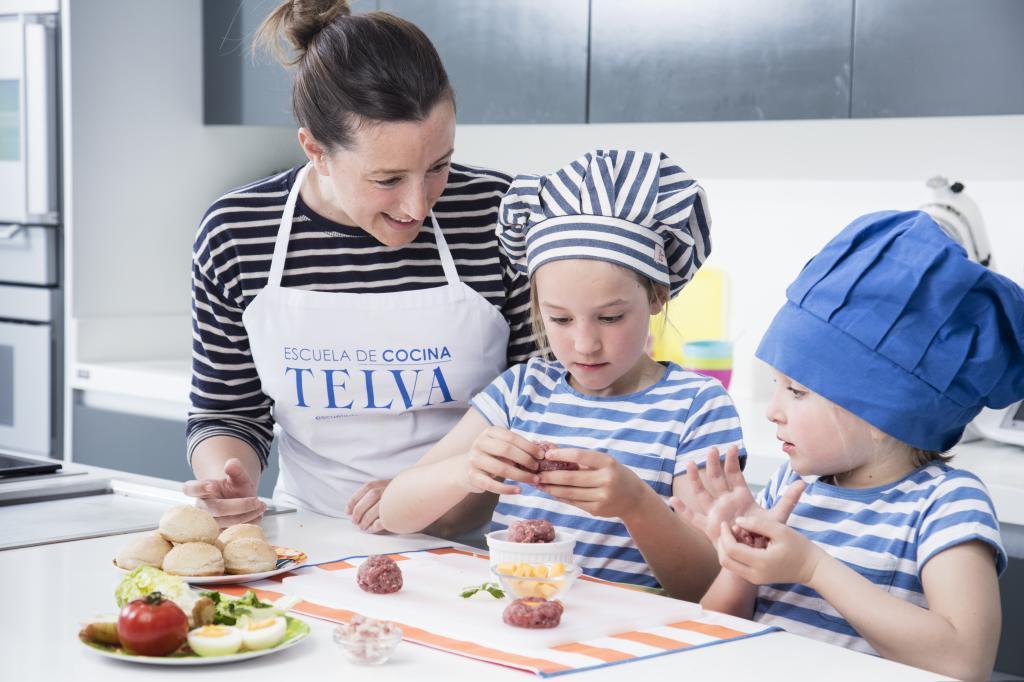Escuela de cocina telva conoce su m todo y sus cursos - Escuela cocina telva ...
