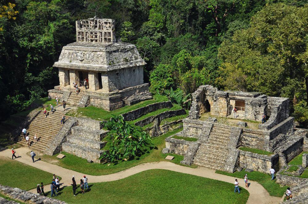 Estado de Chiapas (México)