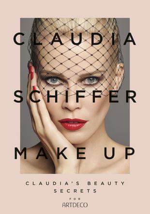 Claudia Schiffer Make Up de Artdeco, exclusivo en Douglas