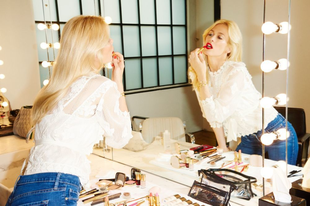 Claudia Schiffer Make Up de Artdeco, exclusivo en Douglas