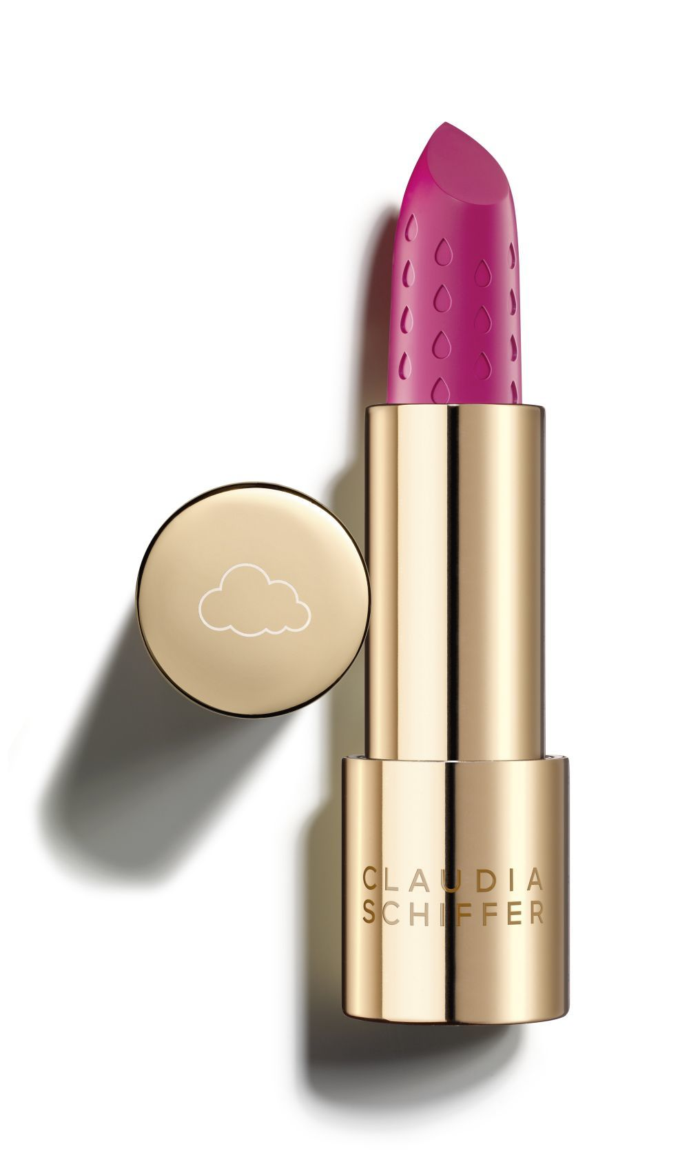 Labiales Cream Lipstick de Claudia Schiffer Make Up de Artdeco,...