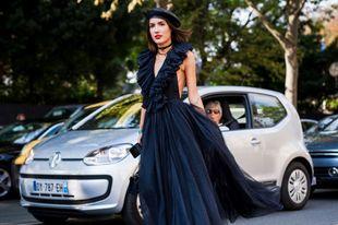 En su pasado desfile, Maria Grazia lo convirtió en el complemento...