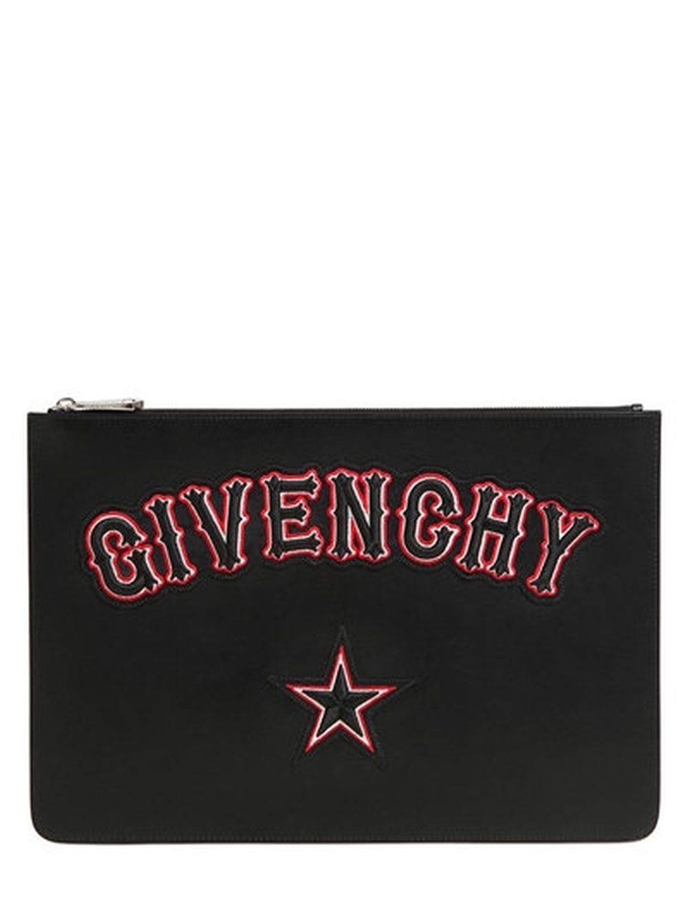 Clutch de Givenchy (c.p.v).