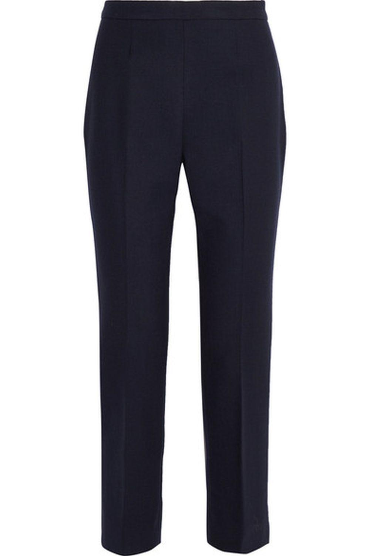 Pantalón de pinzas de Prada (c.p.v).