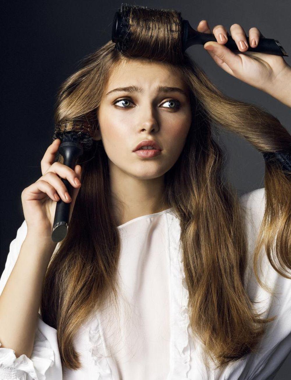 Sea cual sea el problema de tu cabello nuestro dossier capilar tiene...