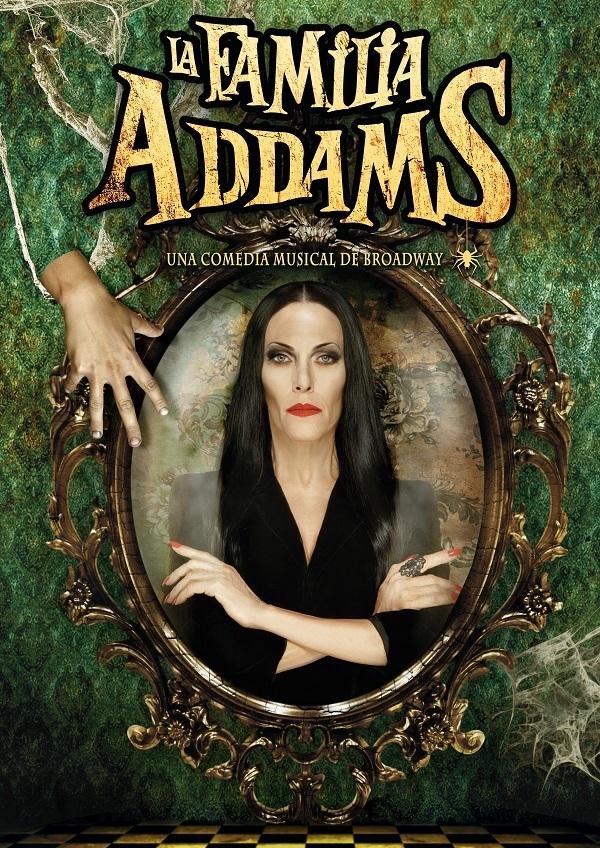"""""""La familia Addams"""""""