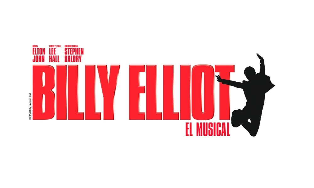 Billy Elliot, el musical