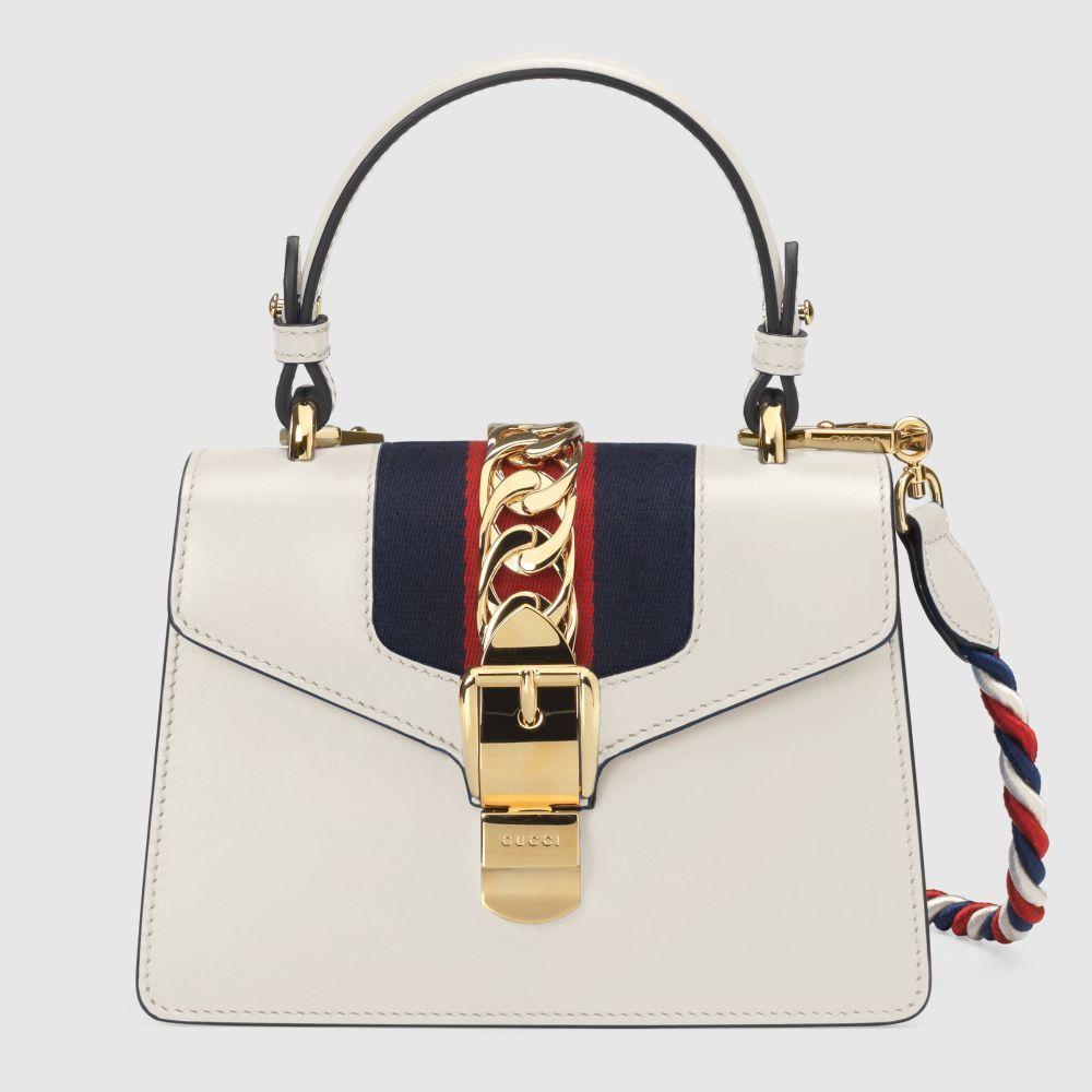 MiniBag Gucci (1.790 euros)