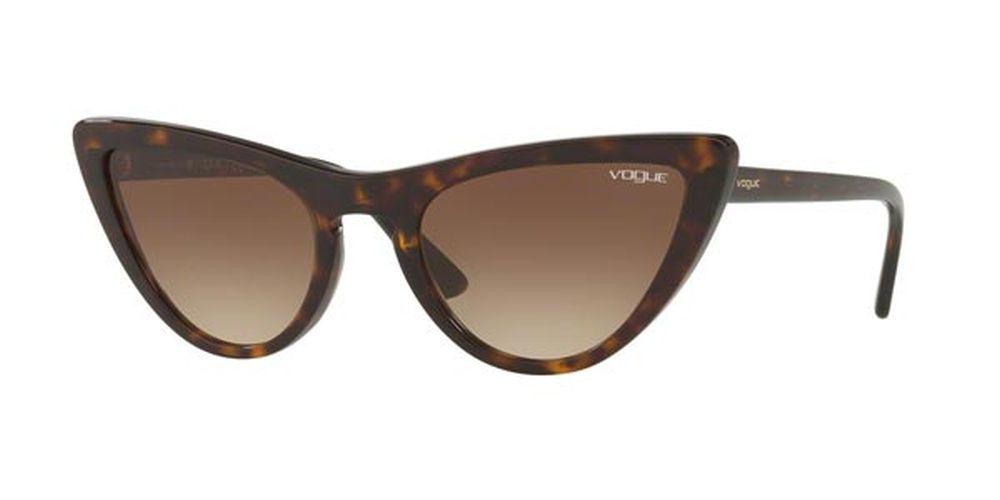 Gafas Gigi Hadid para Vogue (91 euros)