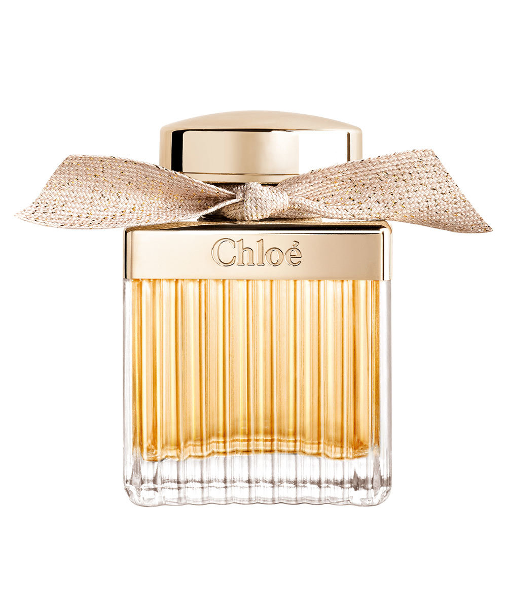 L'Absolu de Parfum de Chloé, el nuevo perfume en edición limitada de...