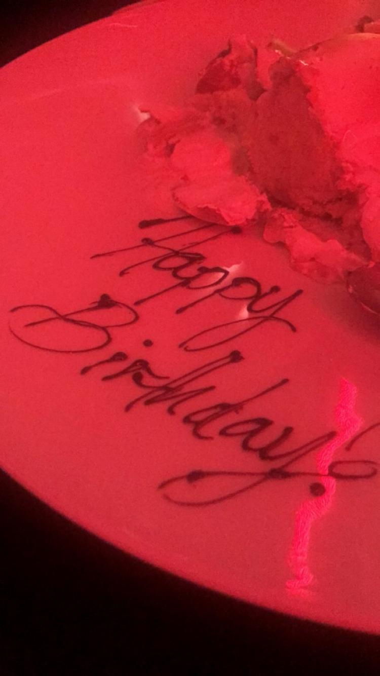 Celebración del cumpleaños de Bella Hadid