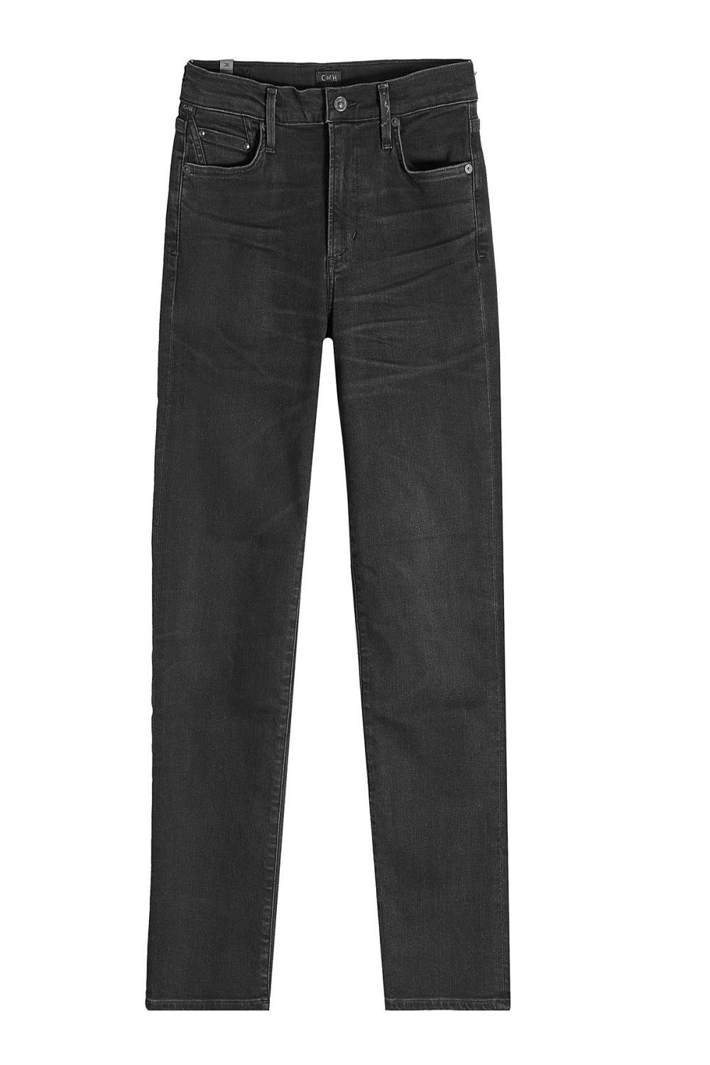 Jeans negros de Citizens Of Humanity (265 euros)