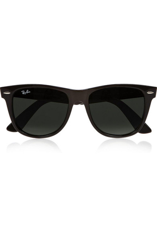 Gafas Ray-Ban Wayfarer (140 euros)