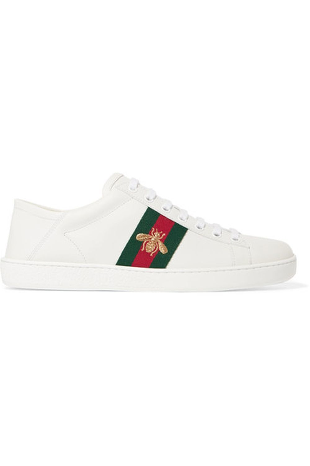 Sneakers Gucci (485 euros)