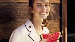 El consumo de frutas y verduras es fundamental en la dieta de la...