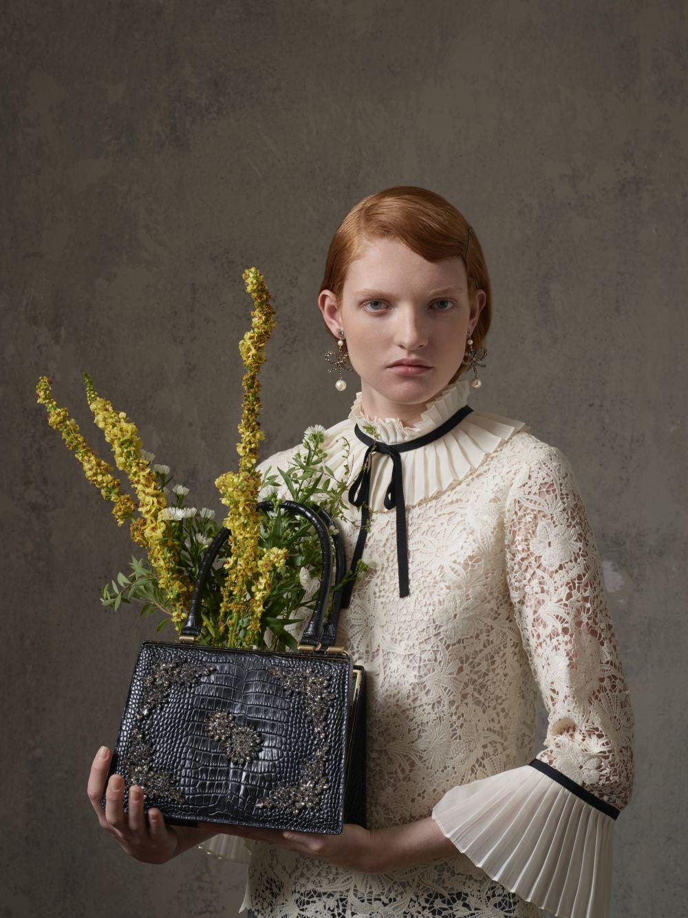 ERDEM x H&M promete convertirse en uno de las grandes éxitos de...