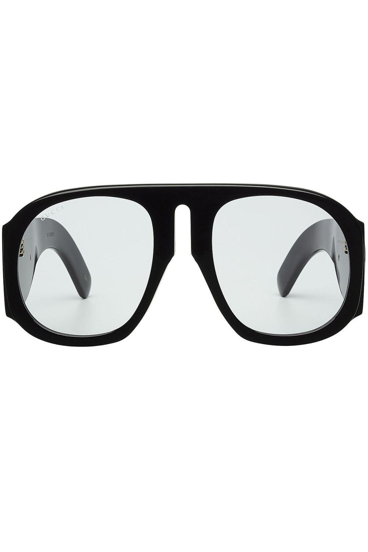 Gafas de sol de Gucci (345 euros)