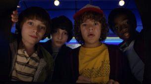 Stranger Things 2 ya tiene trailer definitivo