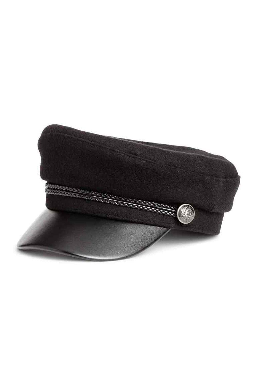 Gorra de H&M (14,99 euros)