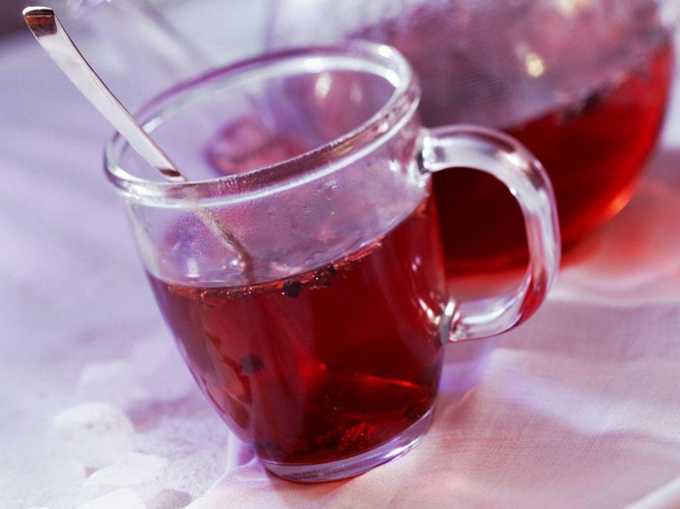 El té rojo, el té verde o el rooibos son bebidas con las que puedes...