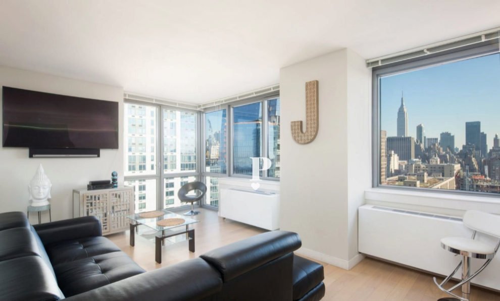Apartamentos de lujo en nueva york made in spain - Casas en nueva york ...