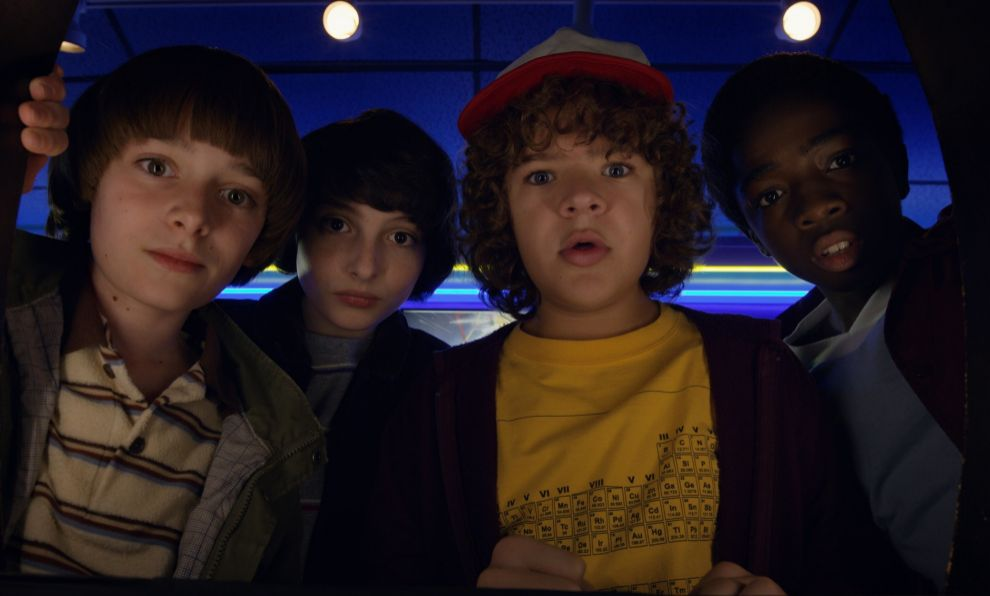 Stranger Things 2 ya tiene trailer definitivo