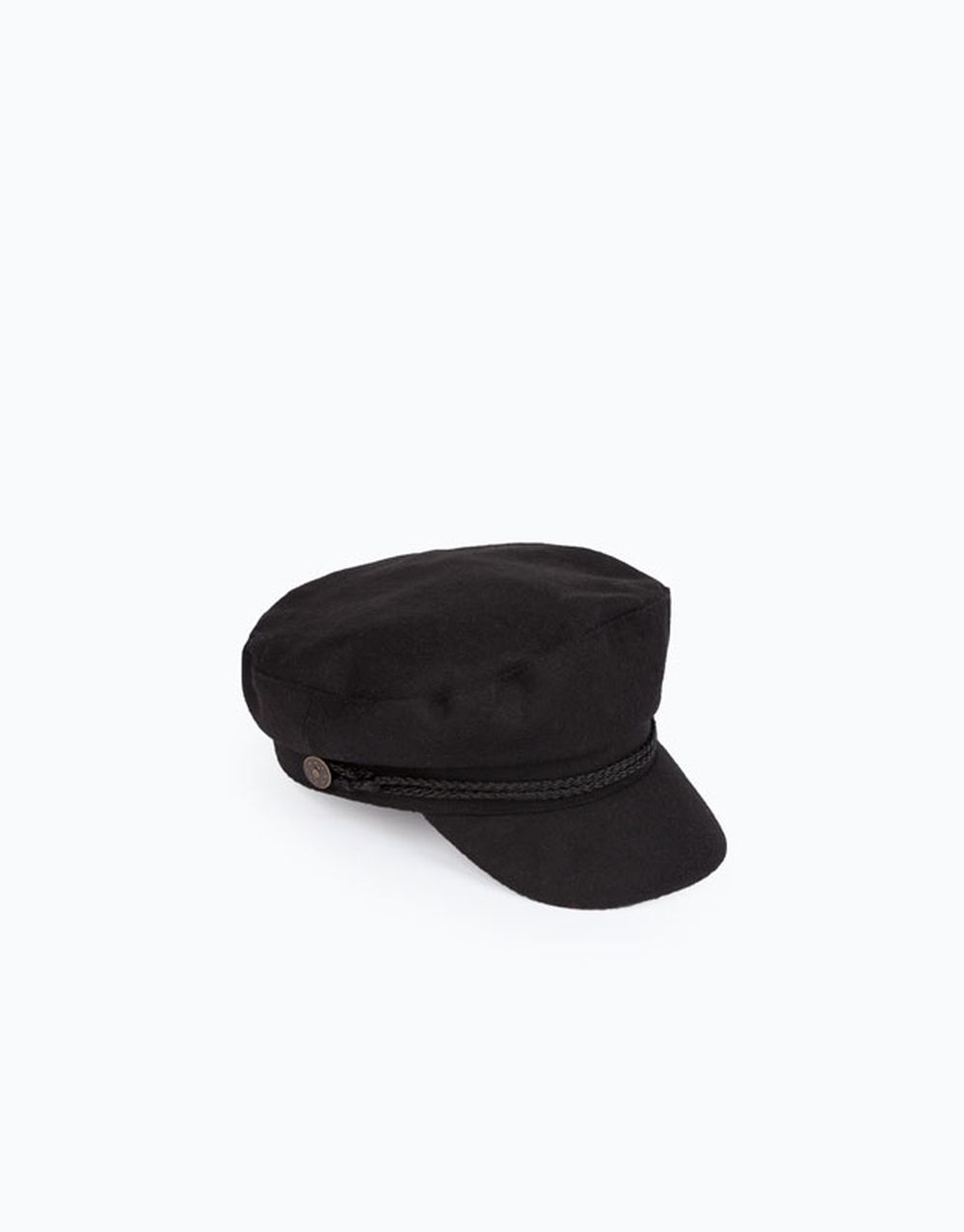 Baker boy hat de Lefties (10 euros)
