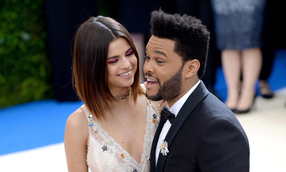 Tras 10 meses de relación, Selena Gómez y The Weeknd rompen