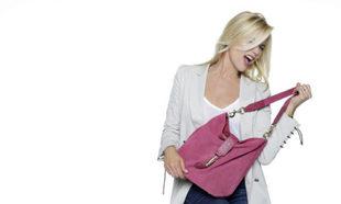 Valeria Mazza ha creado su propia línea de moda y complementos,...