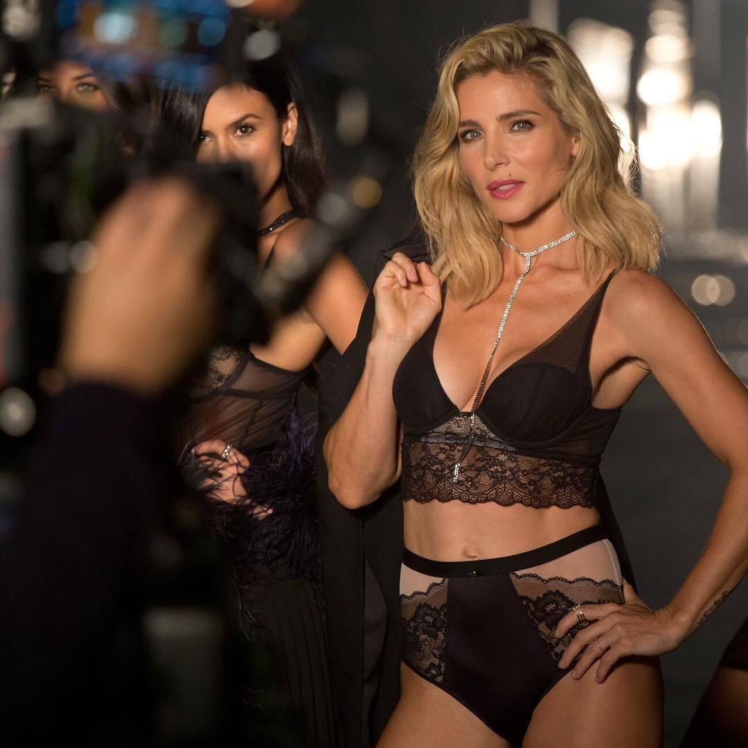 Elsa Pataky, protagonista de la nueva campaña de Women'secret