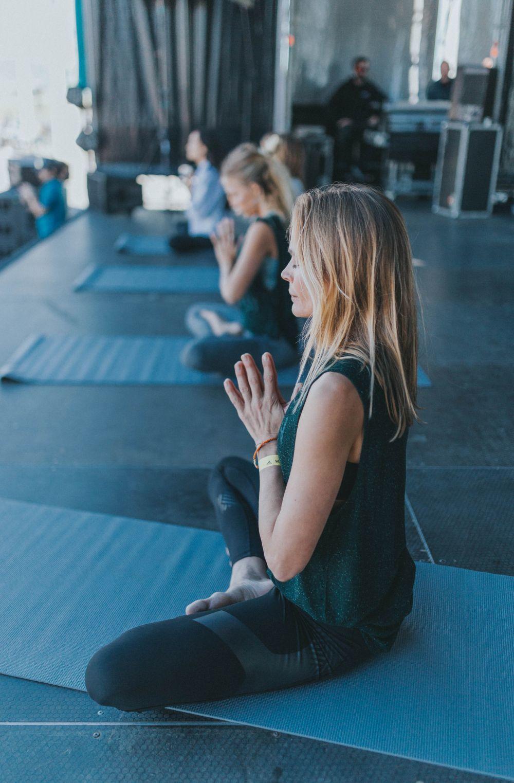 Meditación guiada de 30 minutos para despejar la mente y relajar al...