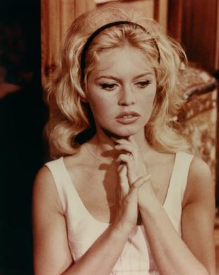 Brigitte Bardot, la actriz francesa sigue inspirando a día de hoy,...