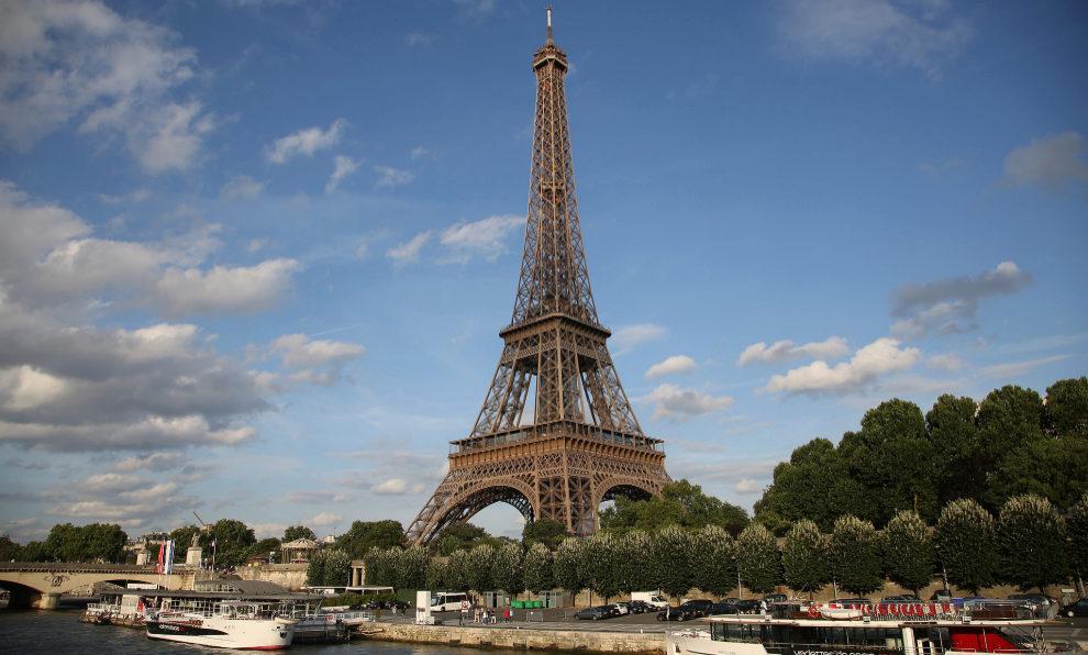París bien merece una escapada este otoño para disfrutar de su...