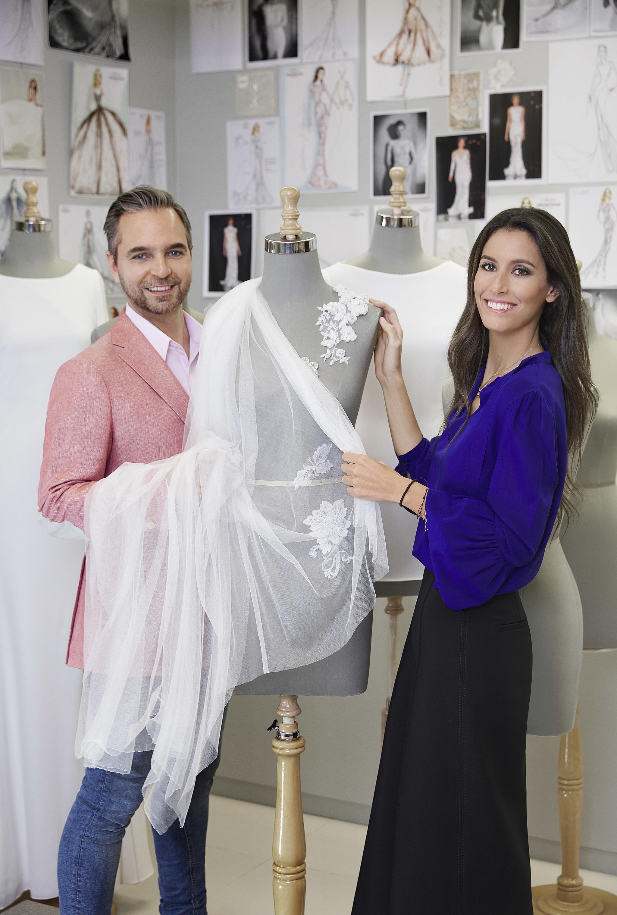 Pronovias firmará el vestido de novia de Ana Boyer | Telva.com