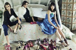 20 zapatos de Zara para tu look de invitada