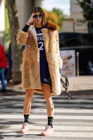 Abrigos de mujer de moda 2019