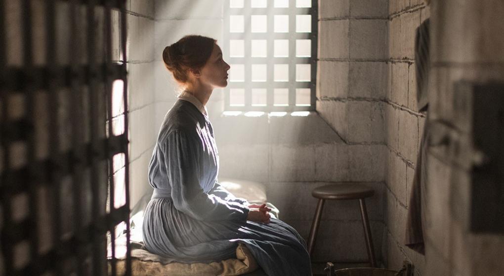 Fotograma de la serie 'Alias Grace'