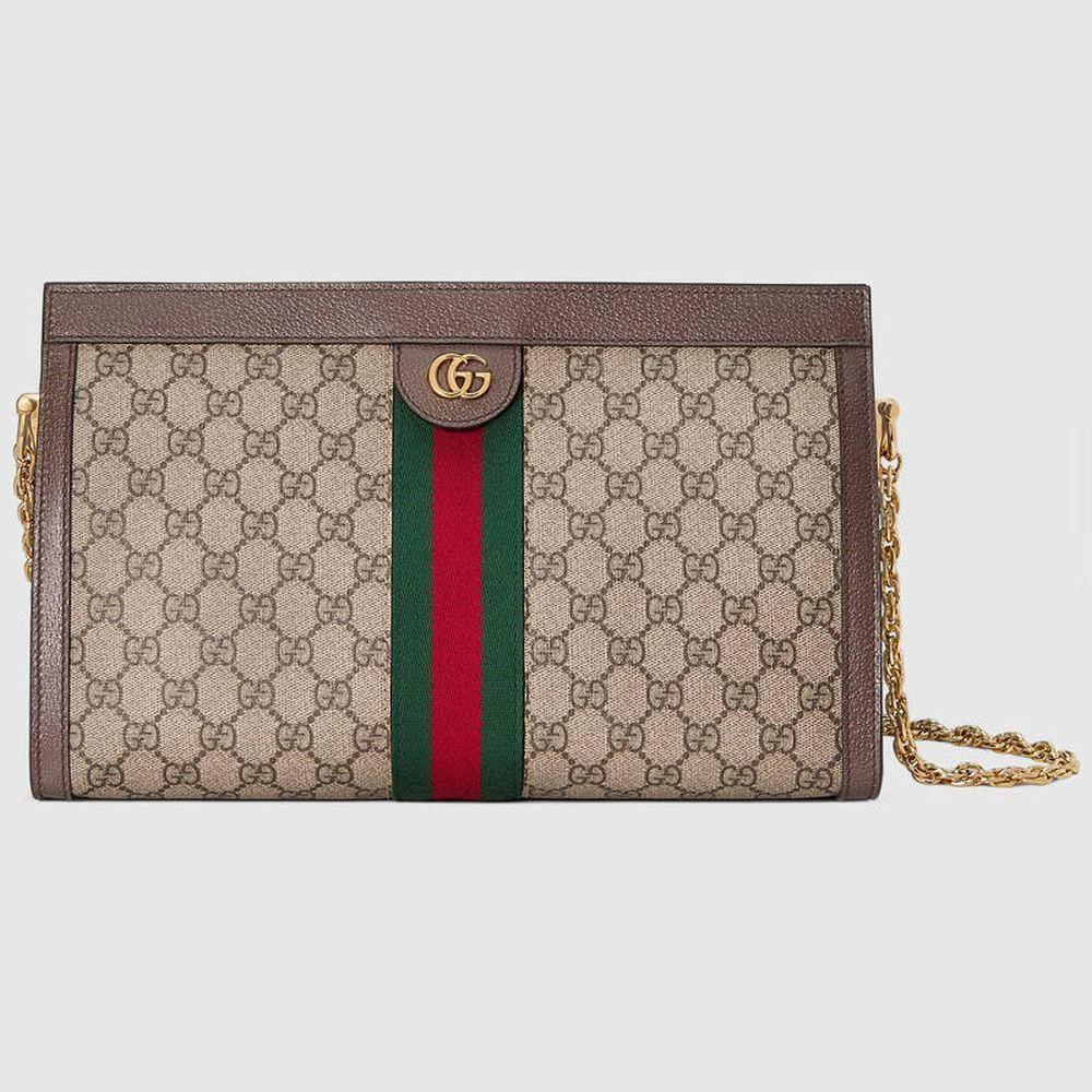 Bolso de hombro de Gucci (1.490 euros)
