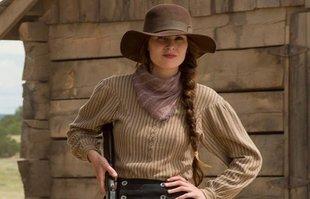 Michelle Dockery, de Dowtown Abbey, interpretará a Alice Fletcher en...